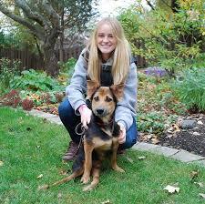 Leo , chien sauvé par une canadienne en Thaïlande 3